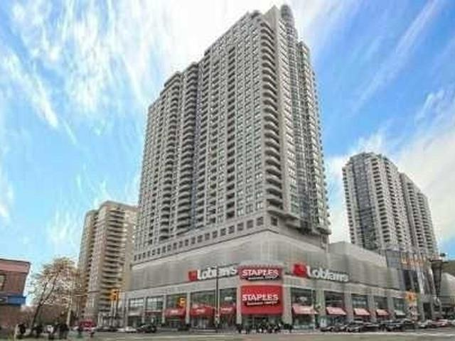 33 Empress Ave, Unit 2706
