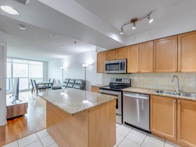 231 Fort York Blvd, Unit 309
