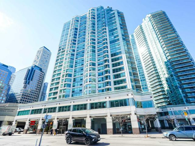 10 Queens Quay W, Unit 902