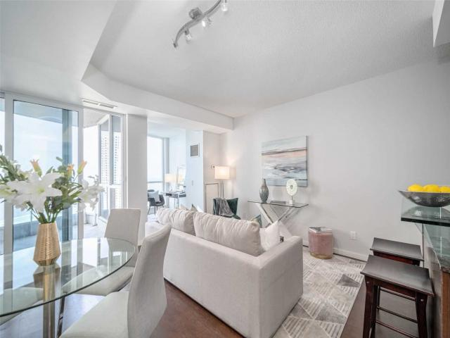 218 Queens Quay, Unit 2203