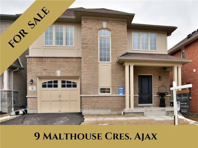 9 Malthouse Cres