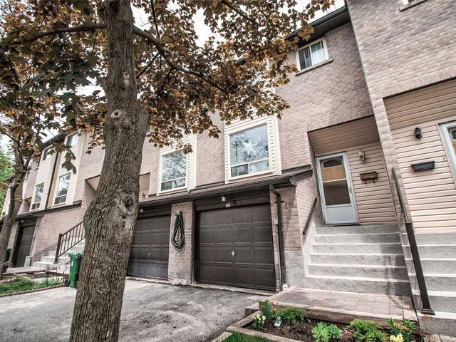 55 Collinsgrove Rd, Unit #245