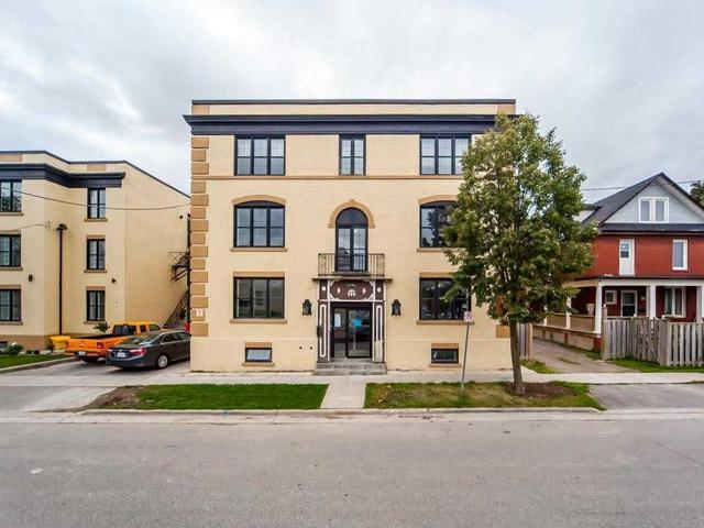 17 Quebec St, Unit 304