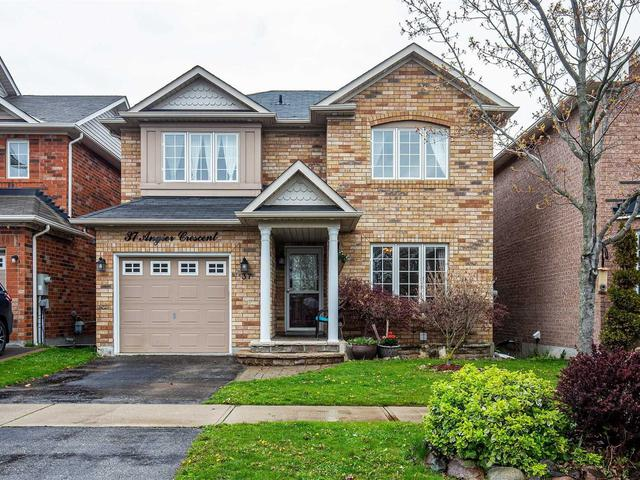 37 Angier Cres