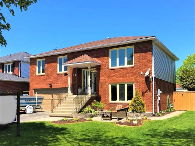 58 Rutherford Dr