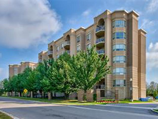 405 - 2075 AMHERST HEIGHTS Drive