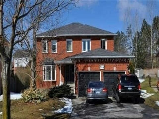 346 Chambers Cres