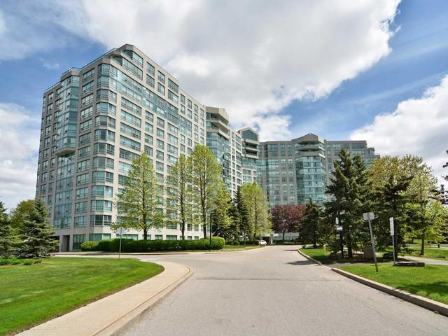7825 Bayview Ave, Unit 706
