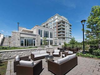 15 Stollery Pond Cres, Unit 1012