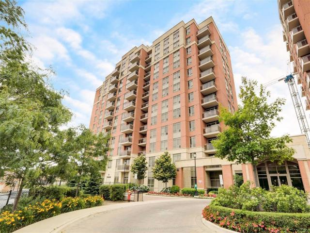 73 King William Cres, Unit 812