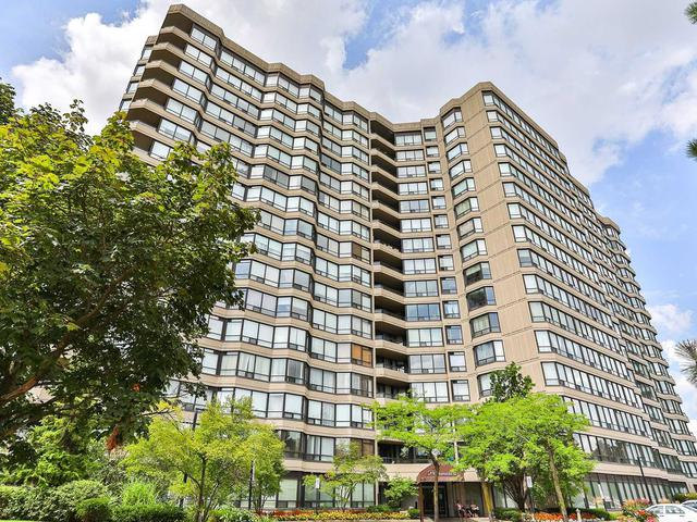 7440 Bathurst St, Unit 1214