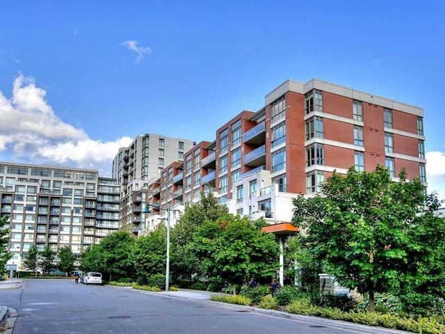 57 Upper Duke Cres, Unit 507