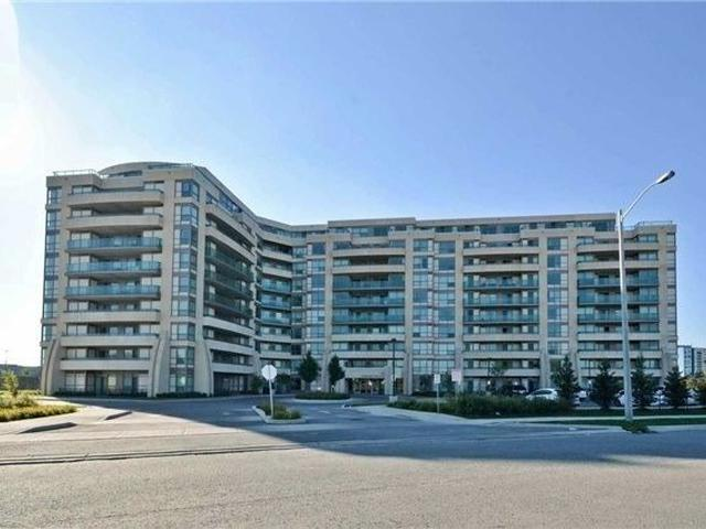 75 Norman Bethune Ave, Unit 801