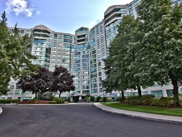 7825 Bayview Ave, Unit 406