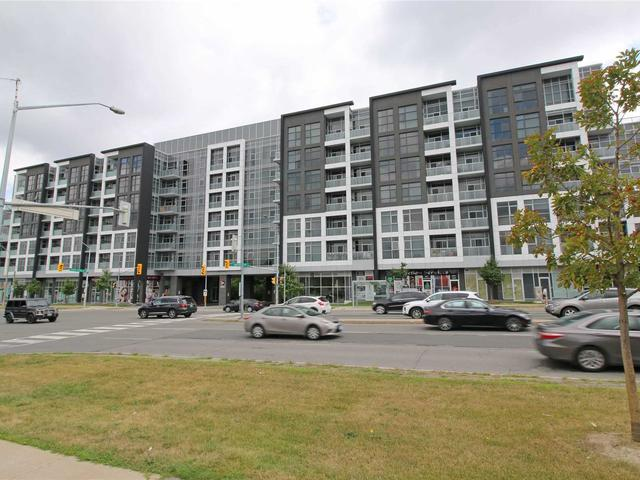 8763 Bayview Ave, Unit 208
