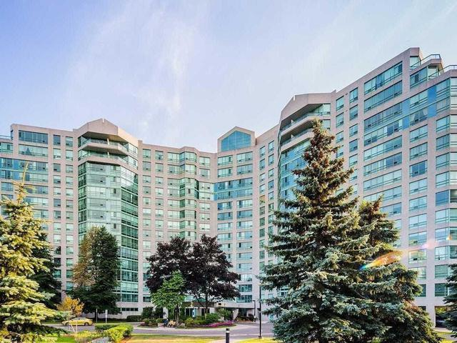 7805 Bayview Ave, Unit 505