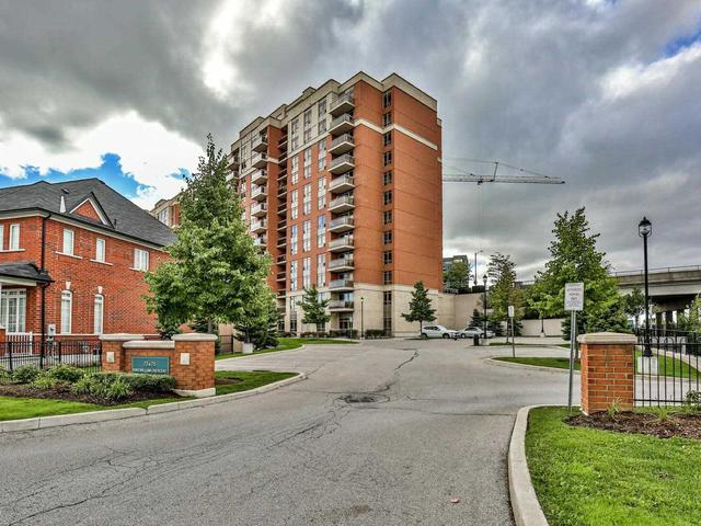 75 King William Cres, Unit 204