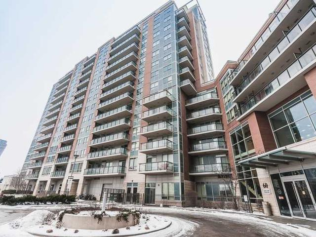 60 South Town Centre Blvd, Unit 1607
