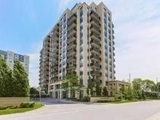 520 Steeles Ave W, Unit 901