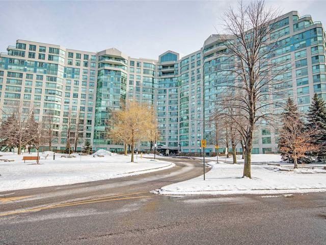 7825 Bayview Ave, Unit 214