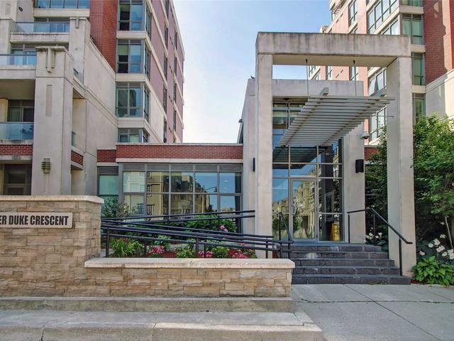 1 Upper Duke Cres, Unit 411A