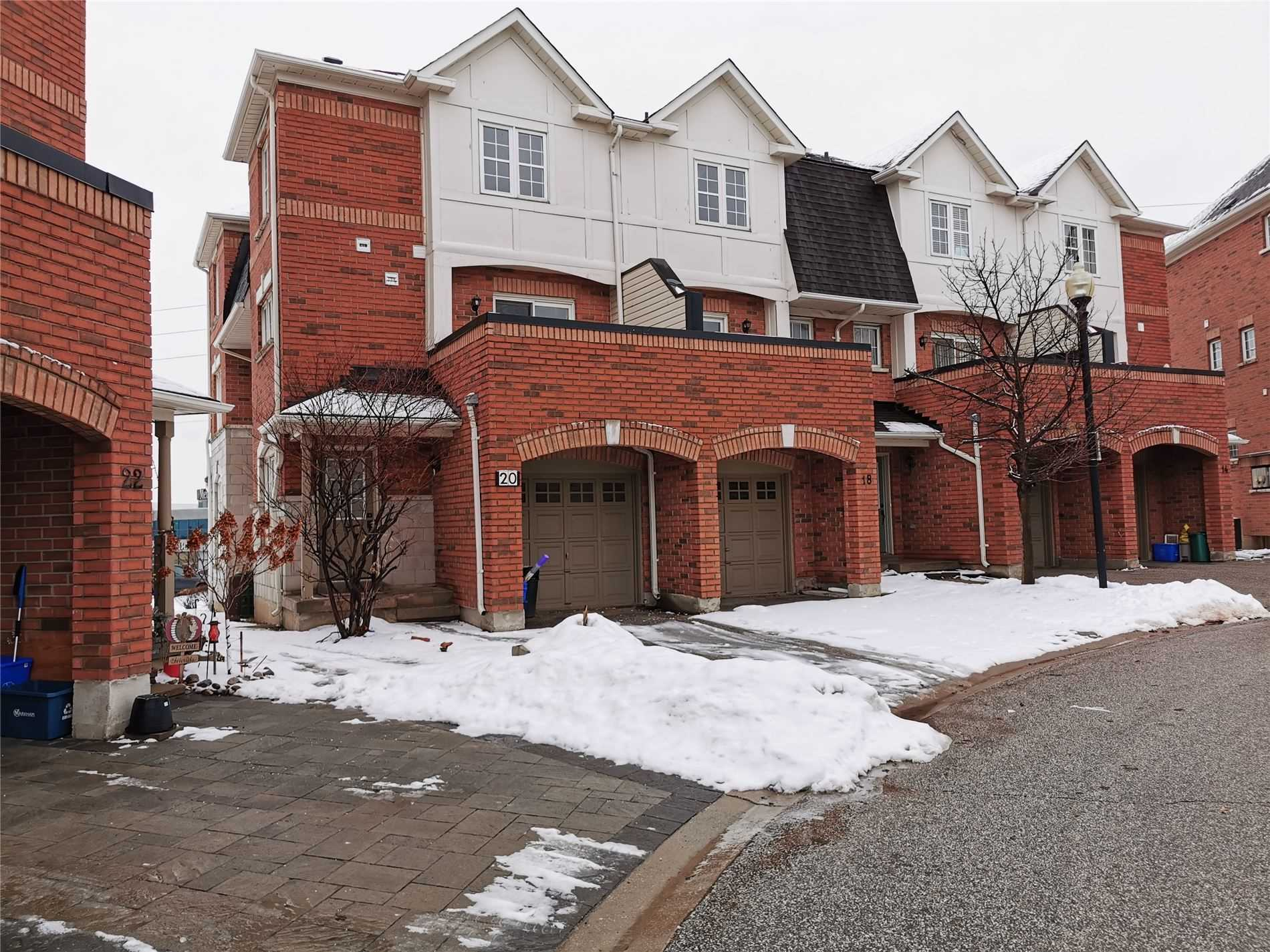 20 Woltner Way Unionville Leased N4686353 Condos Ca
