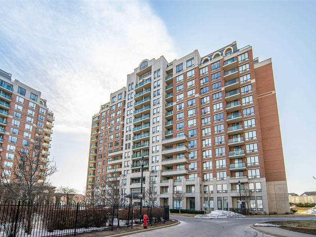 330 Red Maple Rd, Unit 1211