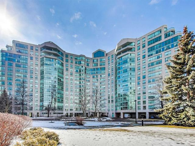 7805 Bayview Ave, Unit 1318