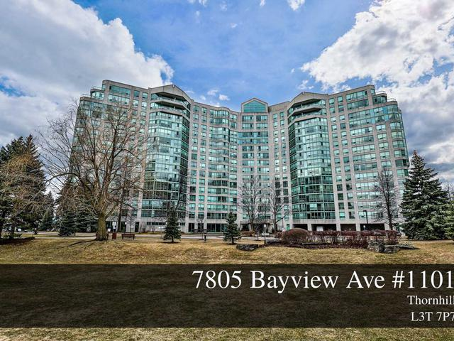 7805 Bayview Ave, Unit 1101