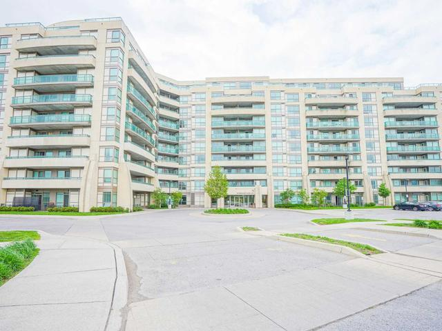 75 Norman Bethune Ave, Unit 203