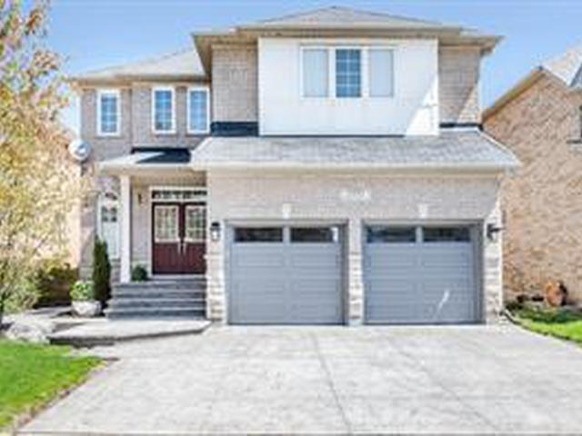 2492 Whistling Springs Cres