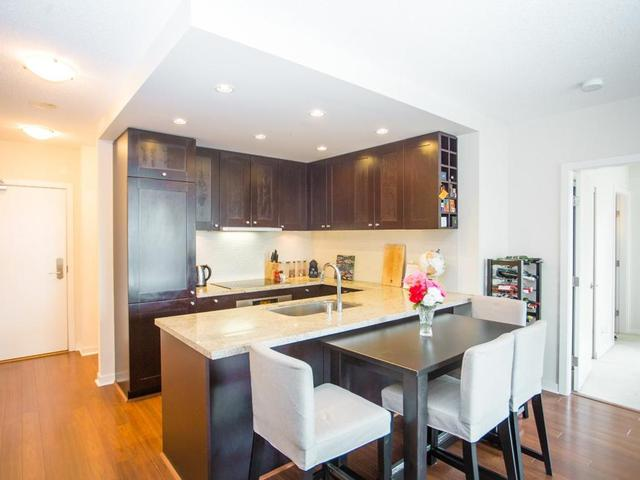 1302 - 821 CAMBIE STREET