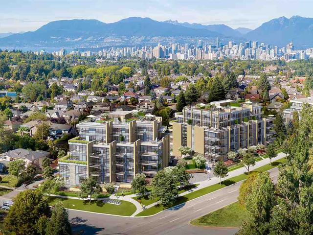 103 - 4685 CAMBIE STREET