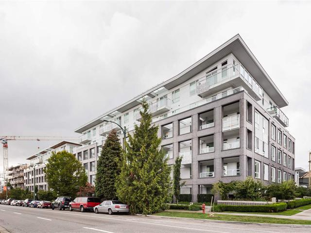 208 - 6633 CAMBIE STREET