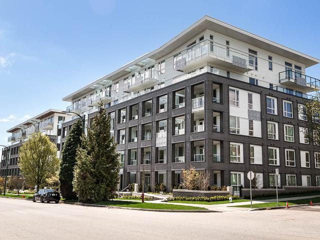 110 - 6633 CAMBIE STREET