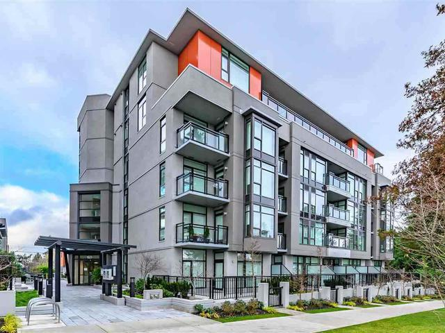 403 - 4171 CAMBIE STREET