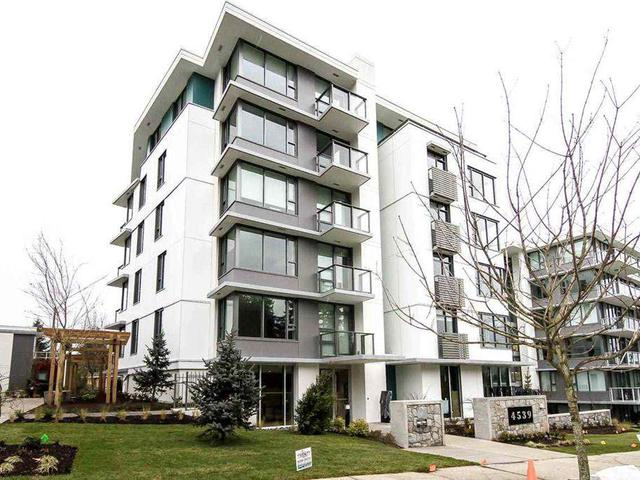 101 - 4539 CAMBIE STREET