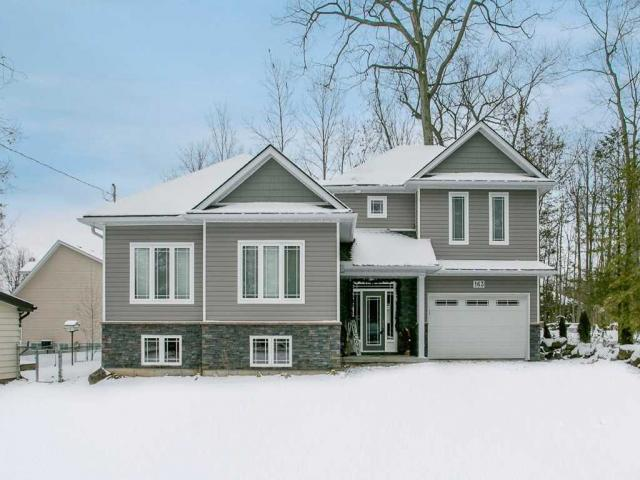 163 Robin's Point Rd