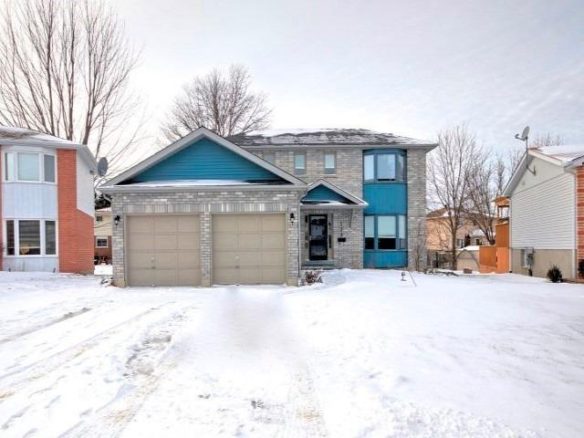 179 Luckport Cres