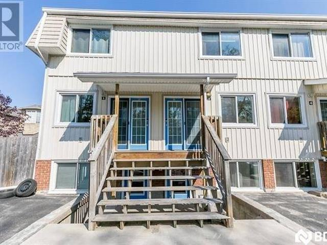 734 Shore Lane, Unit 5