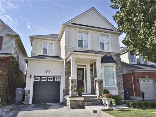 9 Sherbo Cres