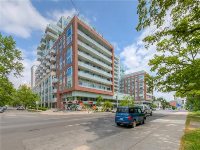 1830 Bloor St W, Unit 712