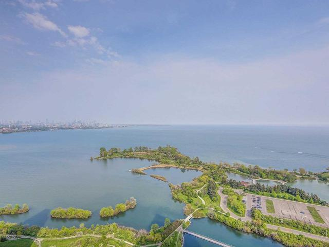 33 Shore Breeze Dr, Unit 3606