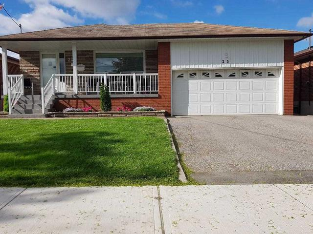 23 Dundee Dr