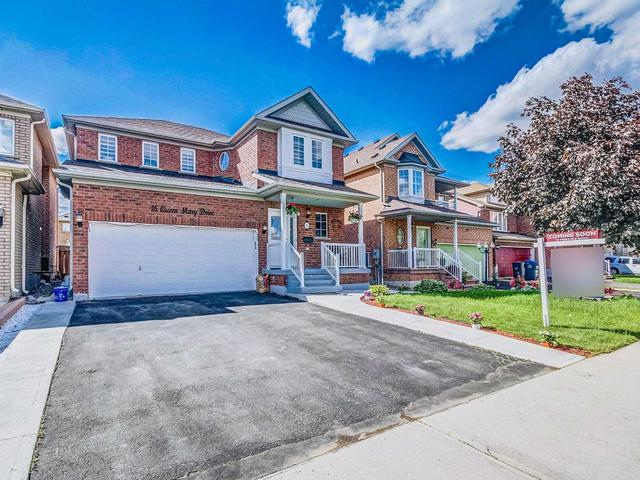 16 Queen Mary Dr