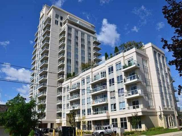 3865 Lake Shore Blvd W, Unit 306