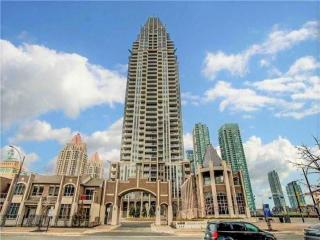 388 Prince Of Wales Dr, Unit 3011