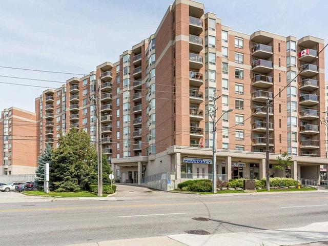 2088 Lawrence Ave W, Unit 308