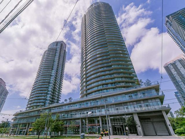 2230 Lake Shore Blvd W, Unit 2905
