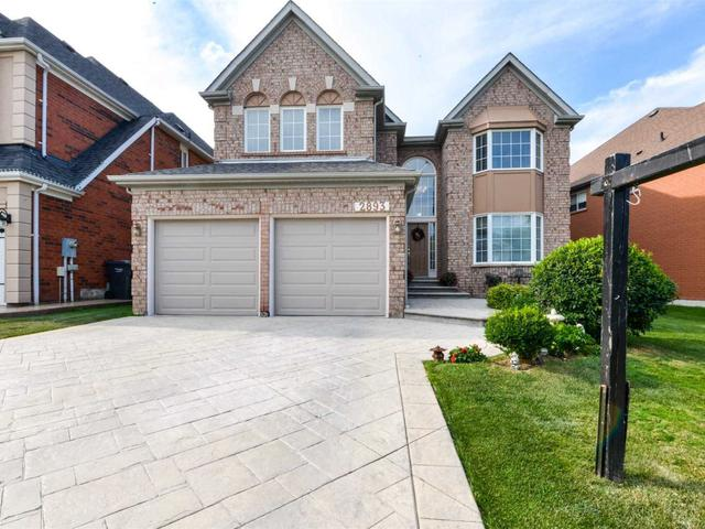 2893 Peacock Dr